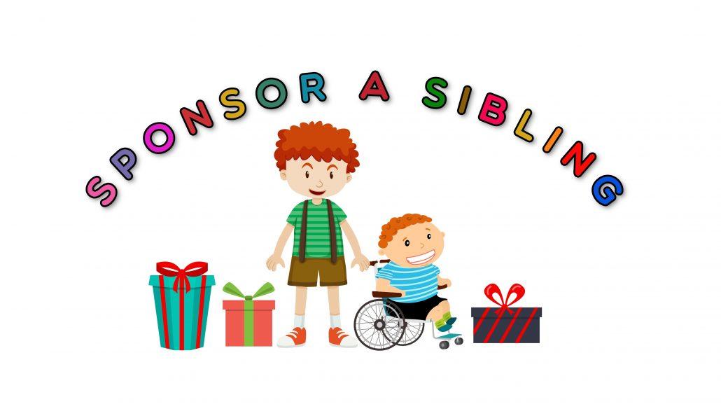 Sponsor A Sibling
